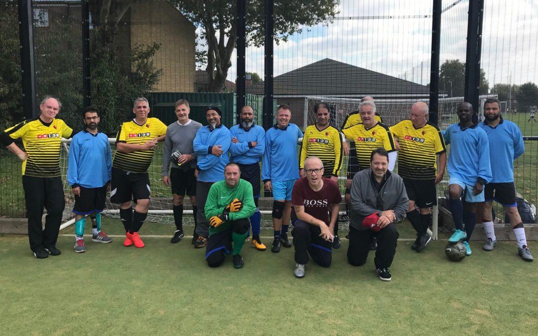 East London United (a) – 30-Sep-18