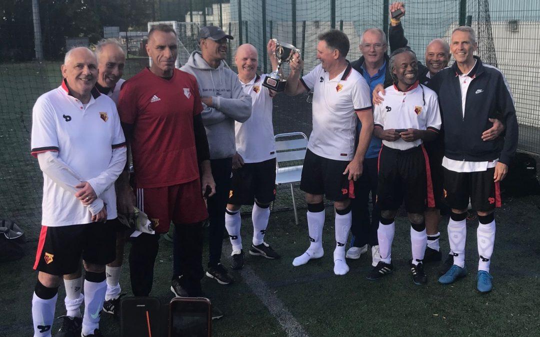 WFA Over 60s Finals – Nottingham – 23-Sep-18