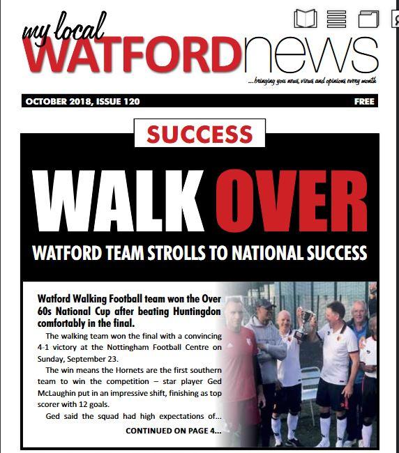 Watford News